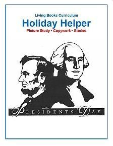 Free Presidents' Day Unit Study (79-Pages!)