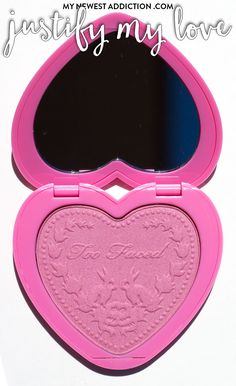 Too Faced Love Flush Blush Review and Swatches - My Newest Addiction