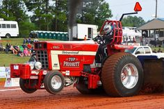 Modified Pulling Tractor For Sale Tractor Pulling Online