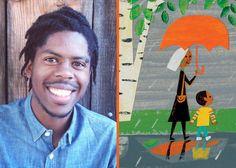 Skylight Books Los Angeles in Los Feliz brings to you award-winning illustrator Christian Robinson to read his new. Christian Robinson, Children's Book Illustration, Book Illustrations, Tapas, Black Image, Black History Month, Artist Art, Childrens Books, Illustrators
