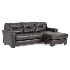 Signature Design By Ashley® Alluvia Sofa With Reversible Chaise At Big  Lots.500.00