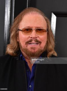 Singer-songwriter Barry Gibb of the Bee Gees attends The 59th GRAMMY Awards at STAPLES Center on February 12, 2017 in Los Angeles, California.