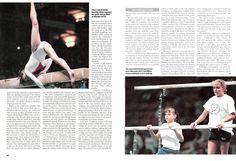 The Magnificent Seven, Sports Illustrated, Polaroid Film, Illustration, Illustrations