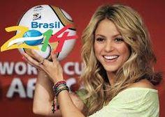 Shakira – Télécharger La La La (Brasil 2014)