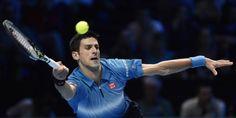 Tennis - Masters - Masters de Londres : Novak Djokovic veut «essayer de jouer (son) meilleur tennis» Check more at http://info.webissimo.biz/tennis-masters-masters-de-londres-novak-djokovic-veut-essayer-de-jouer-son-meilleur-tennis/