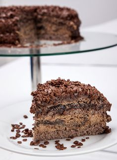 Aprenda a fazer o bolo de brigadeiro destaque da Madame Brigadeiro (Foto: Divulgação)