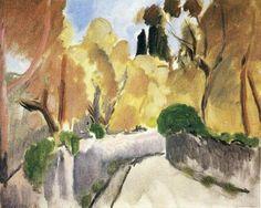 The Early Years in Nice, 1916-1930 Henri Matisse  #henri-matisse #art