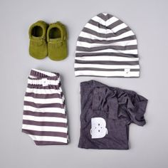 leggings and beanie: Fawn kids clothing ... cardi: lookielooloo ... moccs: kcmoccs