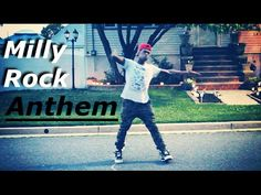 2Milly - Milly Rock | Milly Rock Dance | @MalikTheMartian - http://music.tronnixx.com/uncategorized/2milly-milly-rock-milly-rock-dance-malikthemartian/