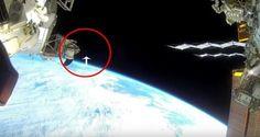 ¿Captan un veloz ovni en la ISS? Mire lo fácil que es crear #ovnis en el espacio - http://www.infouno.cl/captan-un-veloz-ovni-en-la-iss-mire-lo-facil-que-es-crear-ovnis-en-el-espacio/