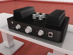 SP Audio Faszination Hybrid H200-V