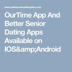 best australian senior dating sites