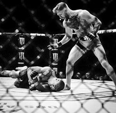 #13seconds is what the world witnessed. A new king was crowned. A champion is not forged in those 13 seconds, it comes before that. It takes a lifetime of preparation, intense training, and incredible dedication to get there, and he has done it! BSN congratulates our newest champion, The Notorious, Conor McGregor  #AndNew #unified #bsnarmy #push #finishfirst