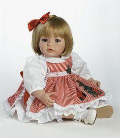 Adora dolls seasons | ADORA DOLL * *ADORA PIN-A-FOUR SEASONS* 20' VINYL DOLL*4 OUTFITS* NEW ...