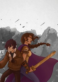 Dragon and King