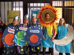 disfraces de planetas caseros con bolsas de plástico http://www.multipapel.com/subfamilia-bolsas-basura-colores-para-disfraces.htm