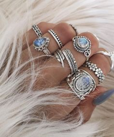Rings | Product Categories | BohoMoon | Page 8