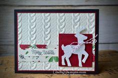 Dazzling Reindeer Wi
