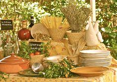 ITALIAN FOOD BUFFET BY cateringconmigo