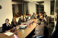 Kasakh business workshop organized by EuCham