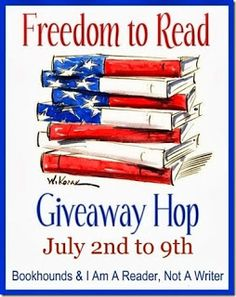 Heidi Reads...: Freedom to Read Giveaway Hop! Enter to win Betting...