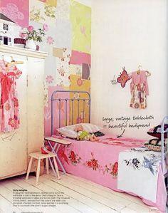 mes caprices belges: decoración , interiorismo y restauración de muebles: HABITACIONES INFANTILES:CAMAS DE HIERRO