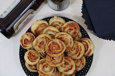 Pizzaschnecken | DO-ITeria