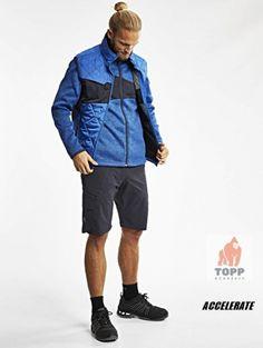 Jacheta Mascot Accelerate 3 sezoane Mascot Workwear, Romania, Work Wear, Sport, Tricot, Outfit Work, Deporte, Work Attire, Workwear