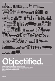 Objectified (2009) / 12 Documentaries That Embrace The Art Of Design (via BuzzFeed)