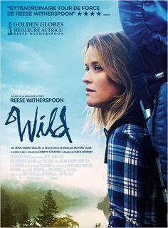 Wild — Jean-Marc Vallée