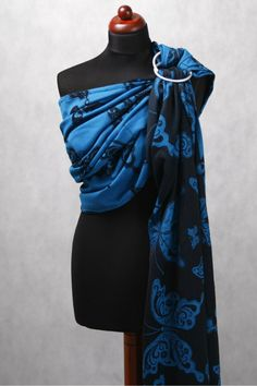 lenny lamb butterfly ring sling - Google Search