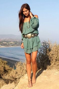 Love this outift! great for summer