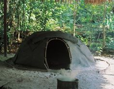 making a sweat lodge in my back 40 :) | the great outdoors ...