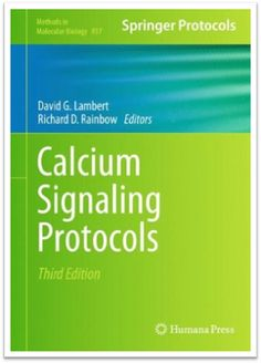 Methods in Molecular Biology Vol.937 - Calcium Signaling Protocols 3rd Edition, 360 Pages | Sách Việt Nam