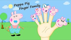 Finger family #PeppaPig song for kids. Finger family songs for children.  Daddy finger, Daddy finger, where are you?  Here I am, here I am, How do you do?  Mommy finger, Mommy finger, where are you?  Here I am, here I am, How do you do?  Brother finger, Brother finger, where are you?  Here I am, here I am, How do you do?  Sister finger, Sister finger, where are you?  Here I am, here I am, How do you do?  Baby finger, Baby finger, where are you?  Here I am, here I am, How do you do?