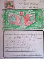 Smart Kids: March 2013 Book reviews