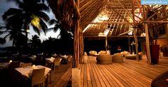 Luxury Villas in Belize   Glamping in Belize