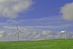 Renewable energy sector set for £64bn investment by 2020.