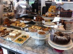 THYME CAFE & MARKET, 1630 Ocean Park Blvd.   •   Santa Monica   •   310-399-8800