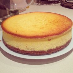 Cheescake with love