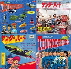 サンダーバード 1966年から放送された人形劇による特撮テレビ番組。 Comic Books, Comics, Cover, Movie Posters, Film Poster, Cartoons, Cartoons, Comic, Comic Book