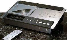 Digital Audio 1999 | SONY CDP-MS1 Audio Design, Digital Audio, Audio Equipment, Audiophile, Sony, Hams, Radios, Filter, Gadgets