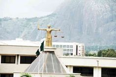 Welcome to Koko level's Blog | Koko level's: Nigeria Judges' arrest: 'DSS fully complied with t...