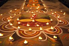 Wondering what's the date of Diwali this year? Find out when is Diwali in 2015, 2016, and 2017 here.
