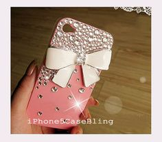 ipod touch 4 case ipod touch 5 case bling ipod by iPhone5CaseBling, $9.99