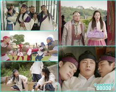 Story about the Flowering Knights of Silla - Hwarang: The Beginning Trailer Out