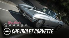 The former Fear Factor host, stand-up comedian and UFC commentator takes Jay for a ride in his modded classic, with killer customization by Steve Strope of P...