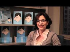 "R.J Palacio introduces Wonder ""How we can change the world through small acts of Kindness"""