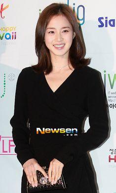 Kim Tae Hee as Han Yoo Na