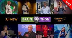 Learn from 8 World-Leading Brain and Success Experts During This FREE LIVE Online Event!